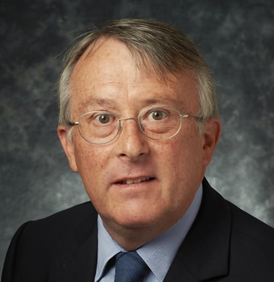 Liberal Democrat councillor Jamie Stone.