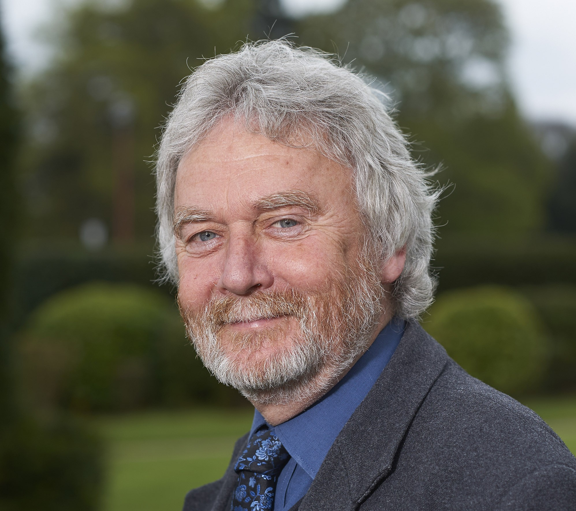 Dr Michael Foxley