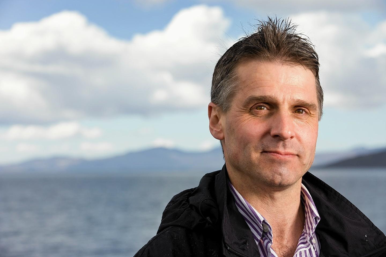 Landcatch boss Neil Manchester