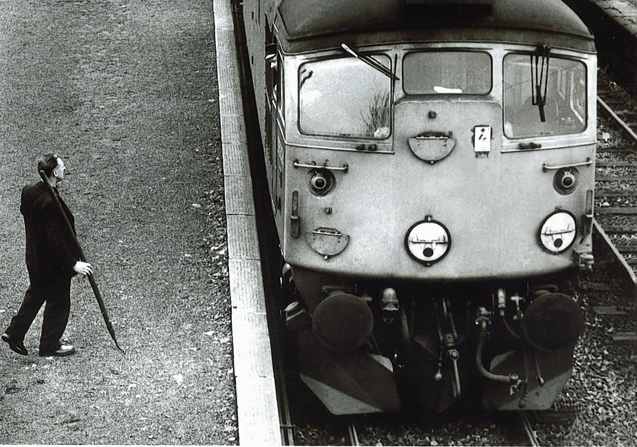 Buchan Railway