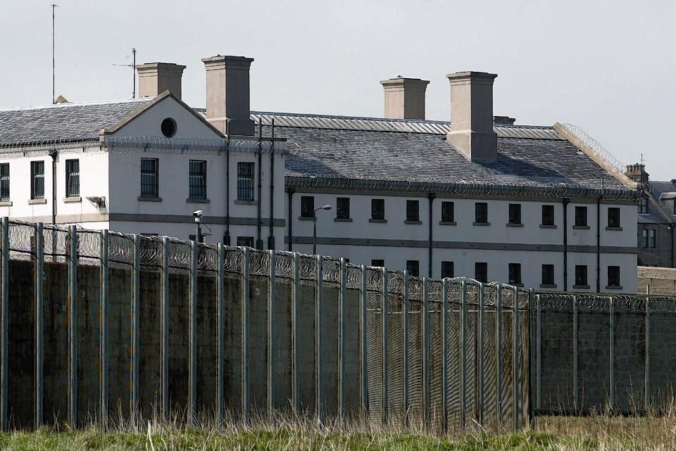 Old Peterhead Prison