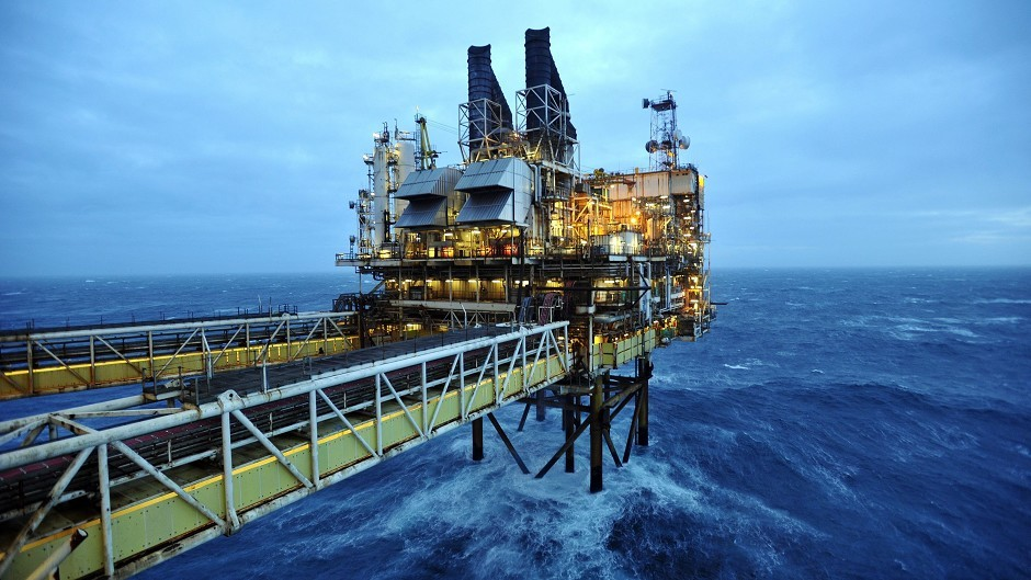 "New OBR figures for North Sea oil revenues show the ""deceit"" behind SNP independence claims."