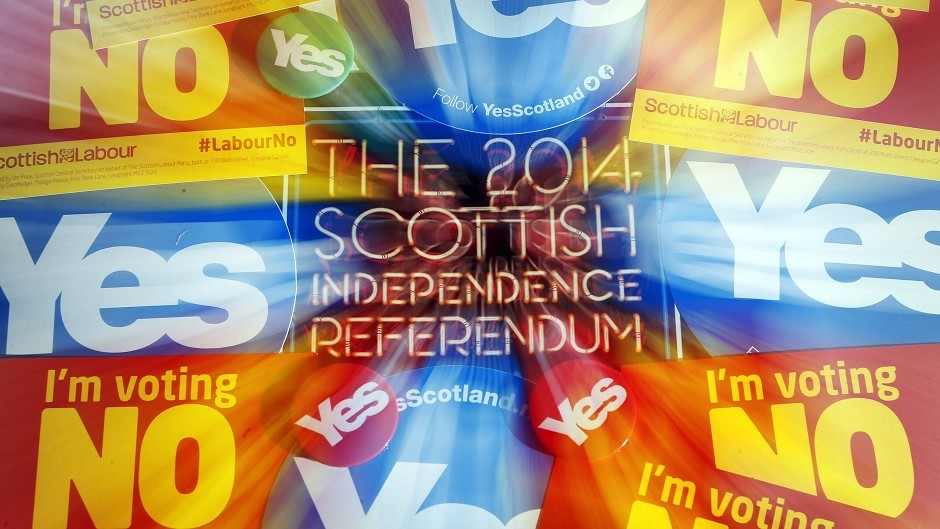 Church leaders fear the referendum has divided the country