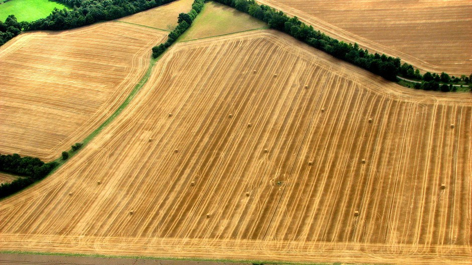 The Trust wants three payment tiers for farm subsidy payments