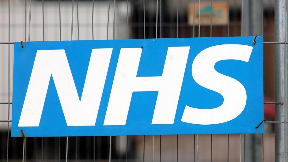 Yes and No camps have clashed over the future of the NHS.