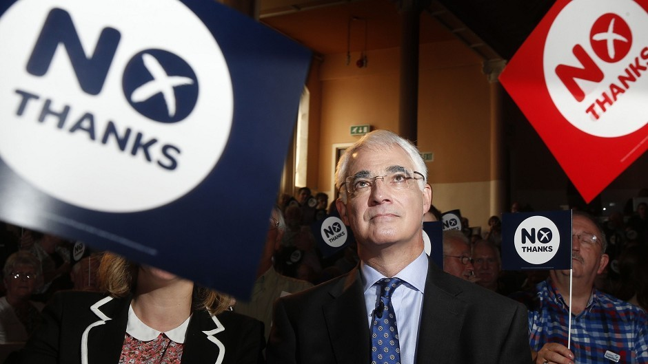 Better Together leader Alistair Darling will face Alex Salmond in a second TV debate later this month
