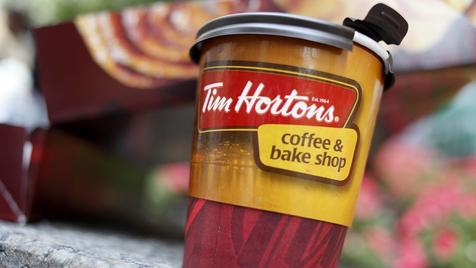 Tim Hortons hopes to open a branch in Inverness