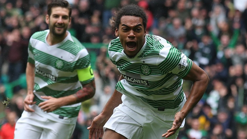 Celtic are inrerested in bringing Jason Denayer back to Parkhead