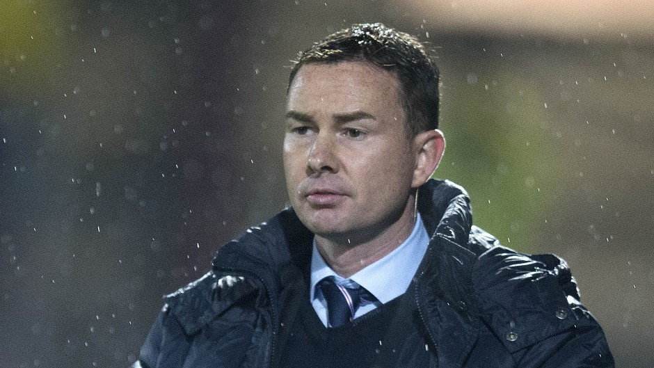Derek Adams is keen to return to management but won't necessarily jump straight into the first available offer