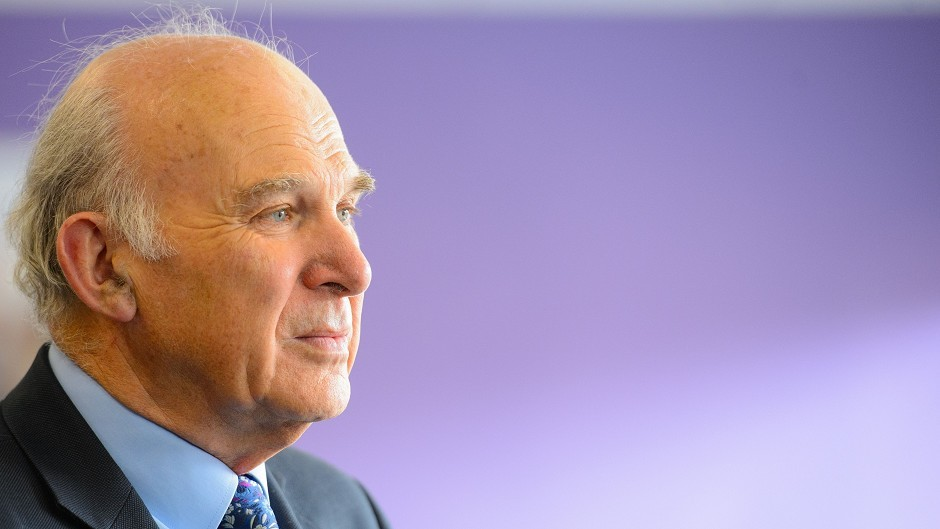 """Vince Cable is leading efforts to curb """"abuses"""" of zero hour contracts"""