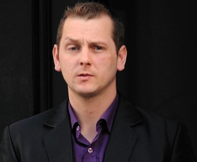 Piotr Buczynski