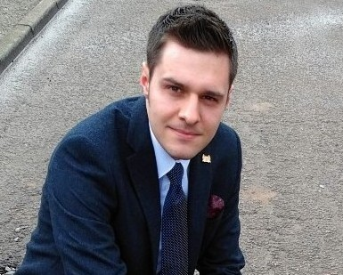 Ross Thomson has hit-out at the SNP's record