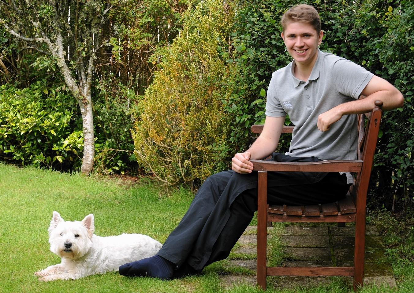 Shaun Hodgson