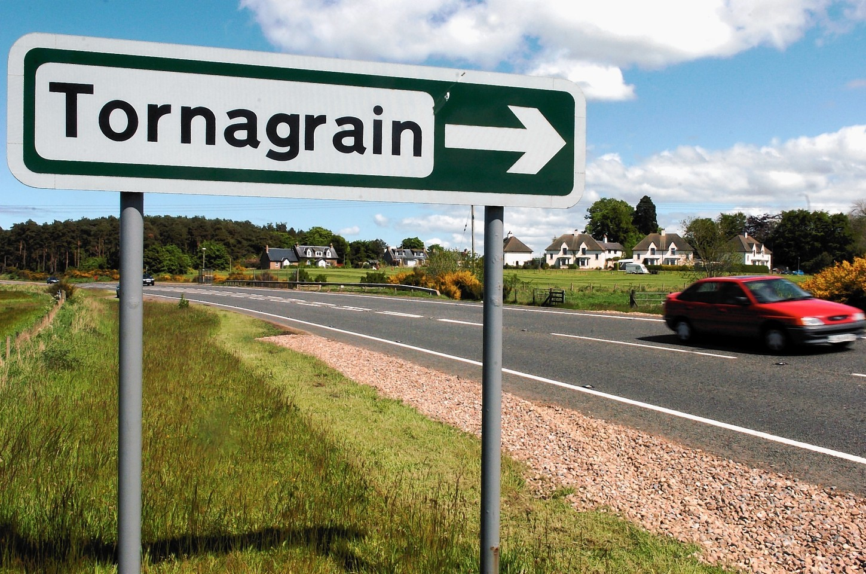Tornagrain
