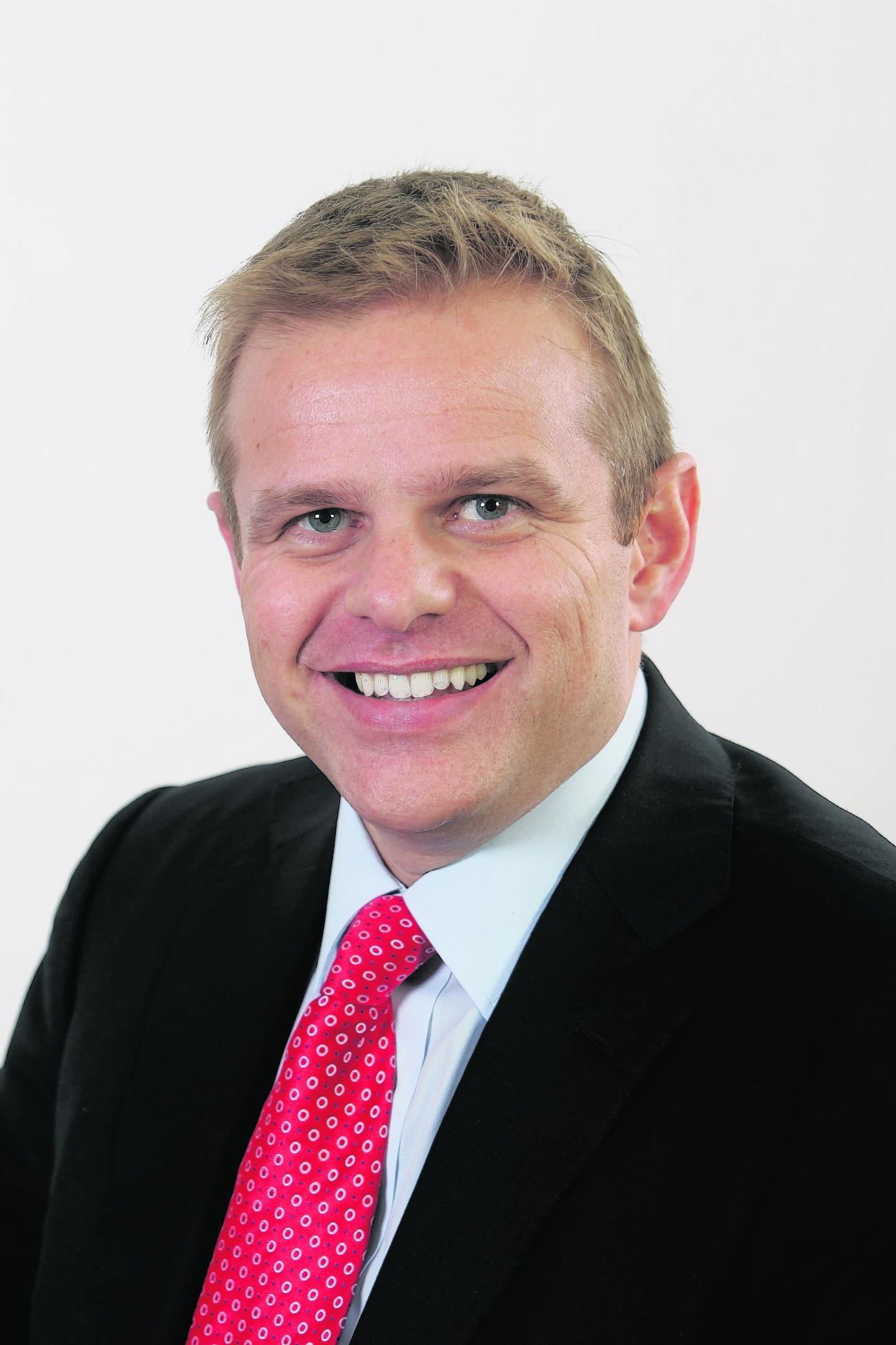 David Glen, head of tax at PricewaterhouseCoopers