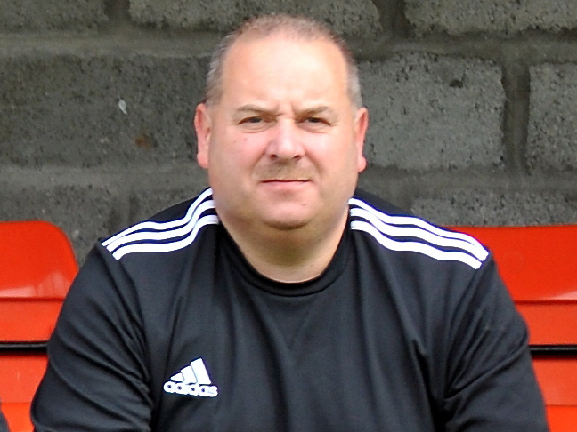 Graeme Roy