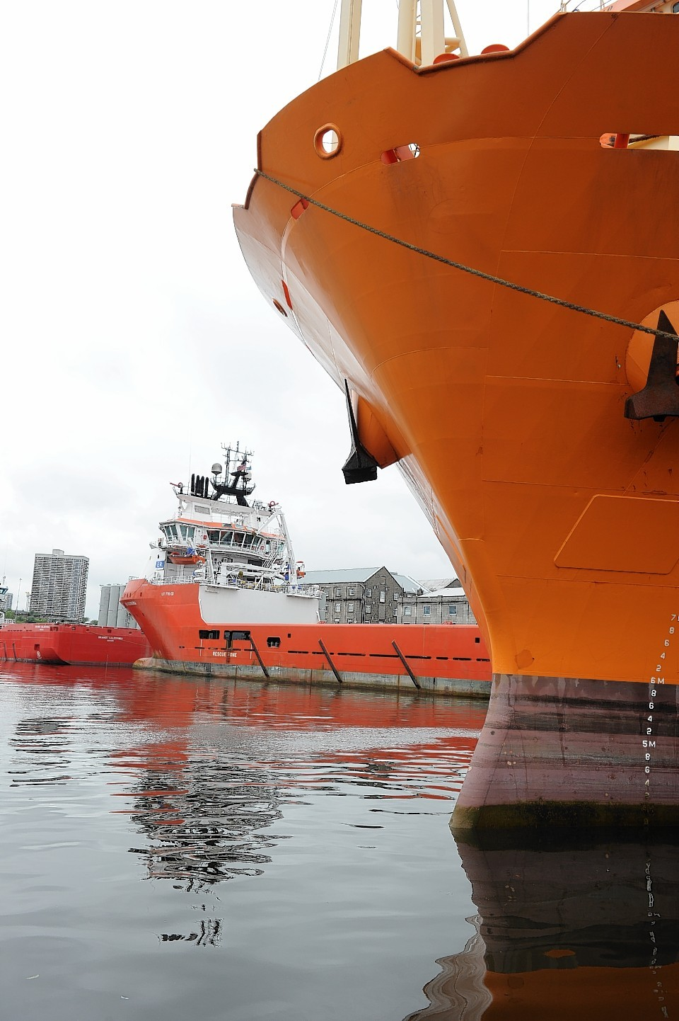 International survey finds a pessimistic view of independence for shipping and offshore maritime sector.