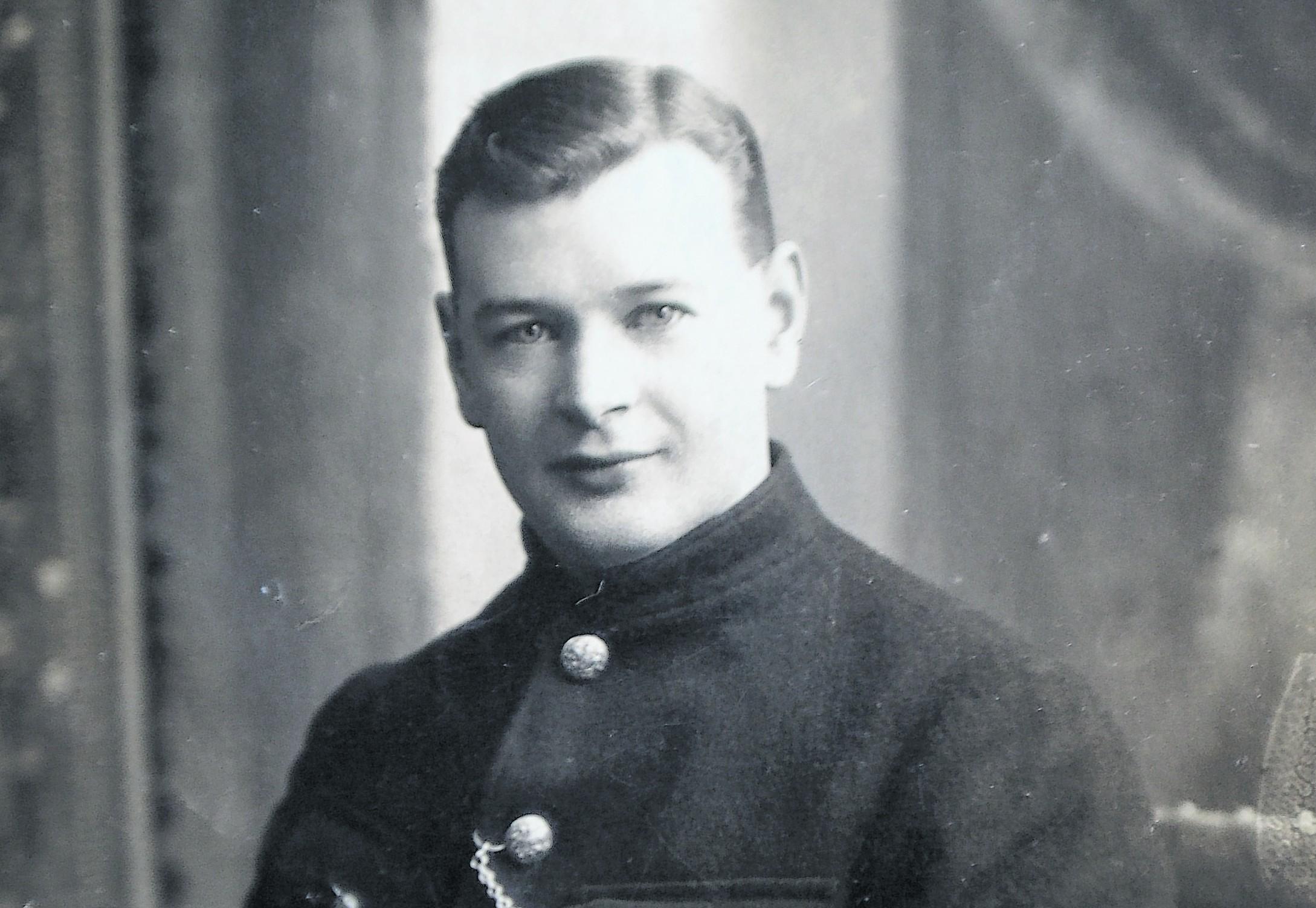 Kenneth Willox