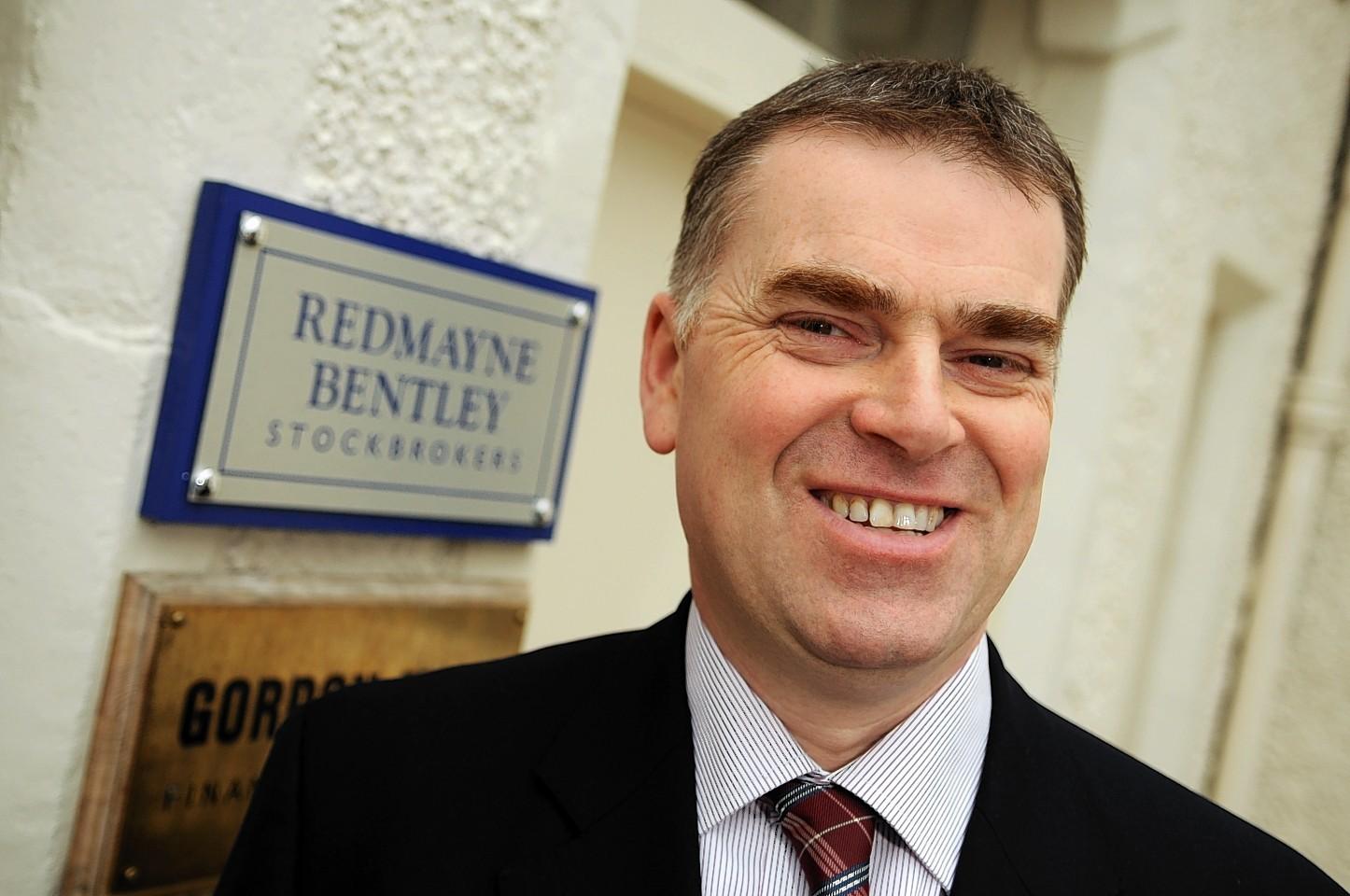 William Wordie of Redmaye-Bentley