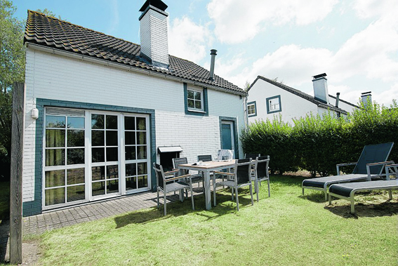 Sunparks De Haan family holiday park is the perfect base to explore 42 miles of Belgian coastline