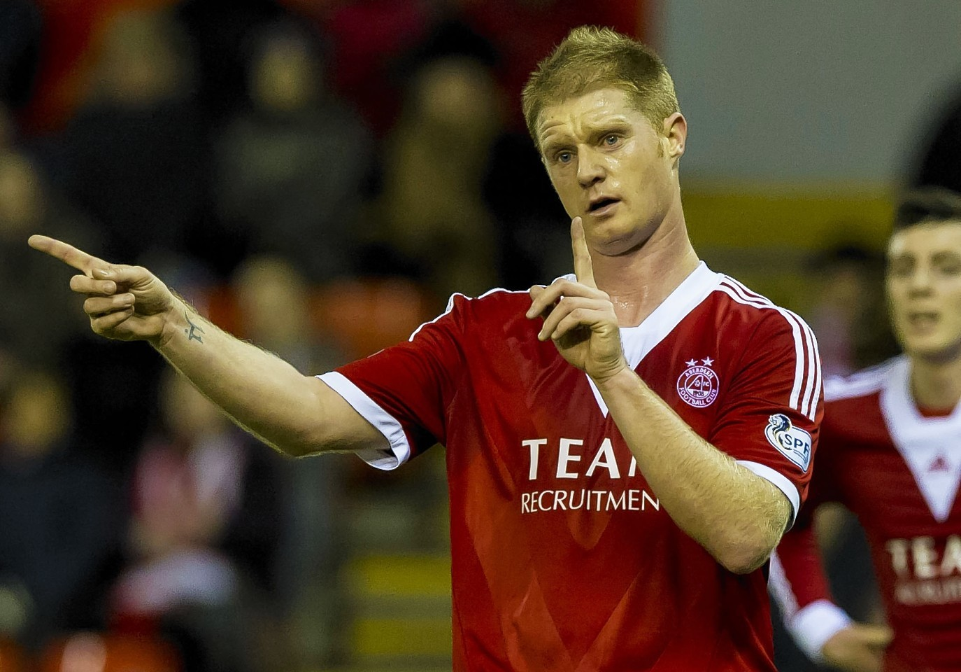 Former Don Alan Tate has joined Crewe