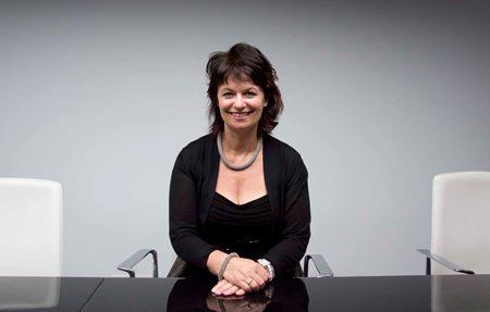 Professor Anne Glover
