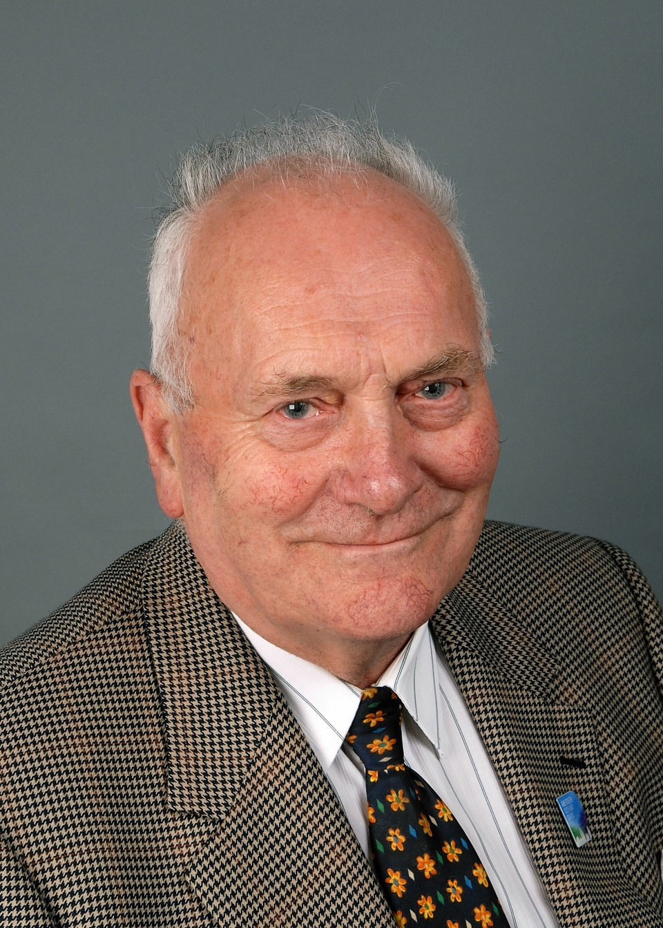 Councillor John Duncan