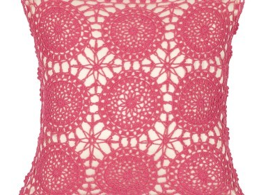 Crochet_Cushion_£15 from Fearne Cotton at very co uk
