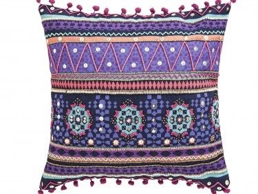 Cushion £28 from Matthew Williamson at Debenhams