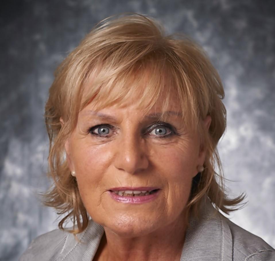 Inverness Provost Councillor Helen Carmichael