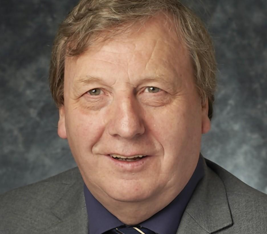 Ian Renwick