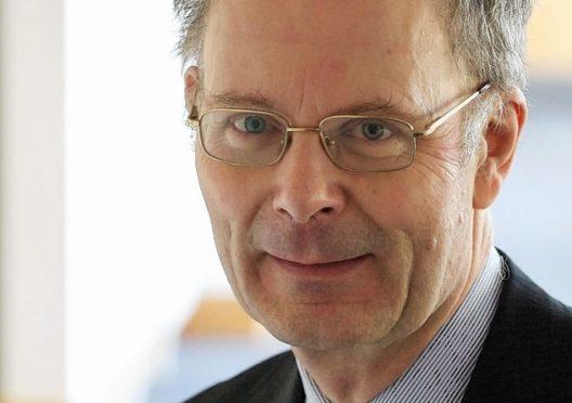 Professor John Curtice.