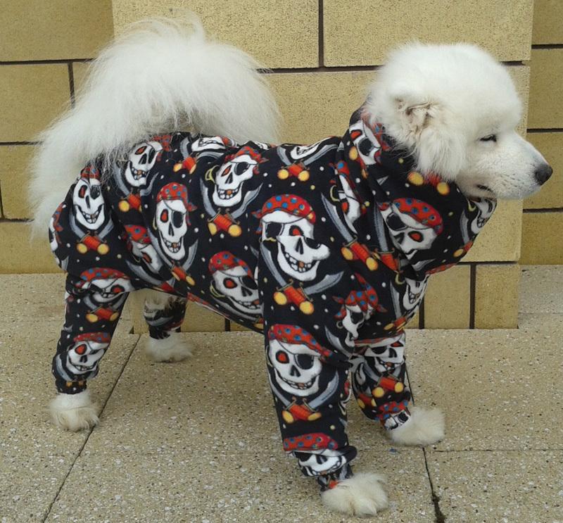 Nubby - dogs in onesies