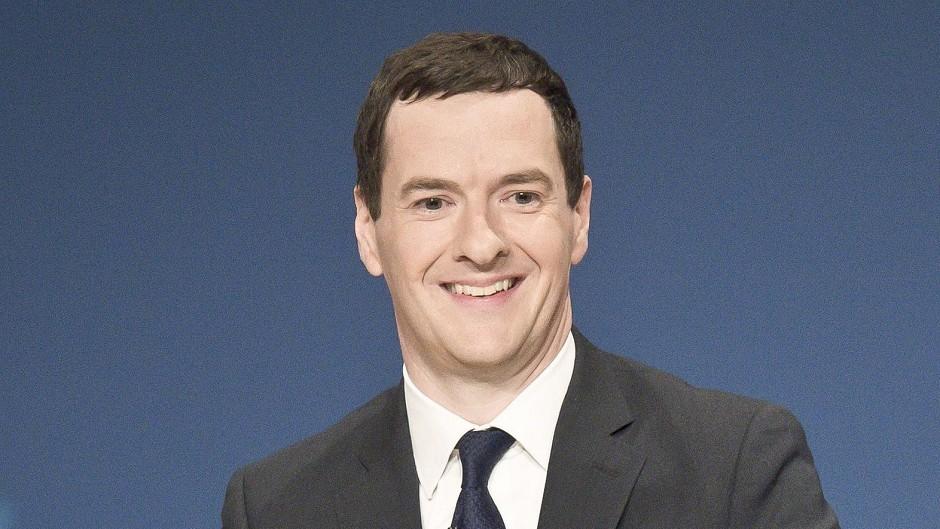 Chancellor George Osborne has pledged to close the 'double Irish' tax loophole