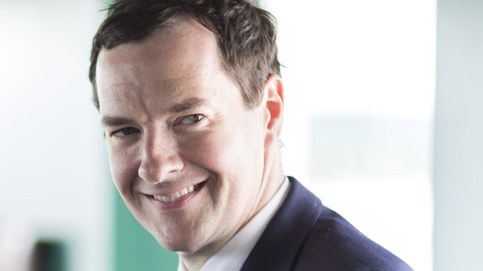 Chancellor criticised for RBS sale