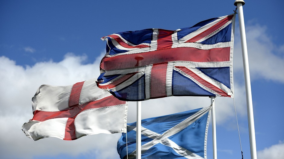 Today marks the 17th anniversary of the day Scotland voted Yes to devolution