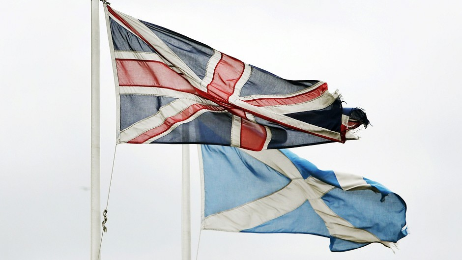 The majority of Scots rejected independence and  voted to maintain a reformed United Kingdom