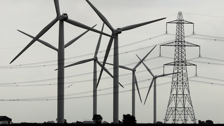 Renewable energy in the Scottish islands would receive huge boost with better connections to the national grid.