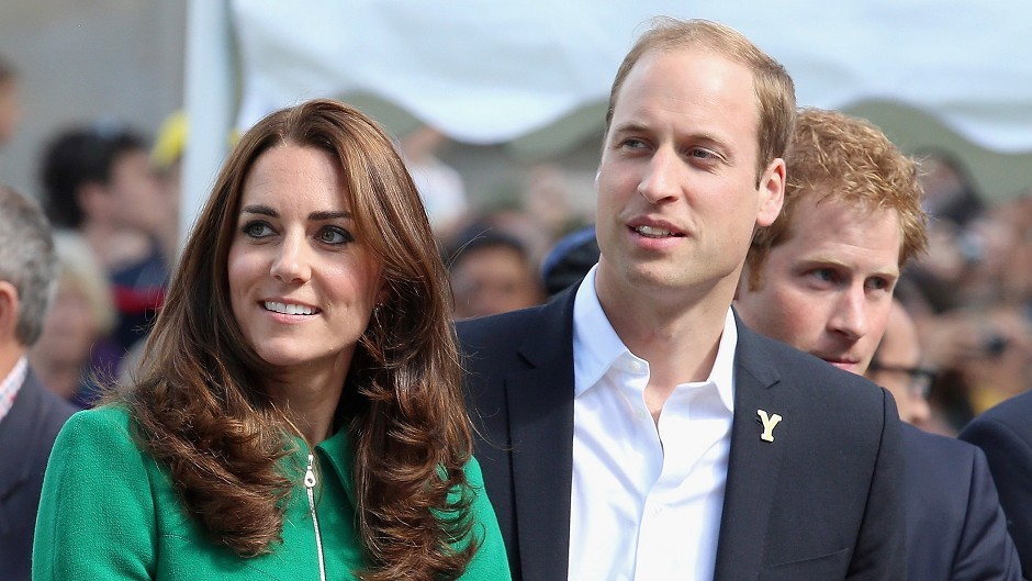 William and Kate are expected to travel to Balmoral Castle later this month