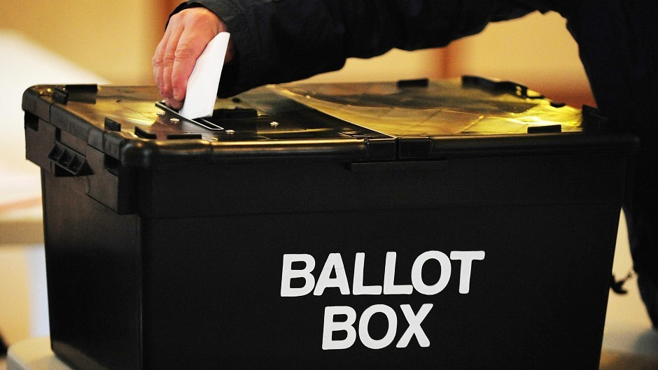 Two-thirds of north-east businesses want third option on independence referendum ballot.