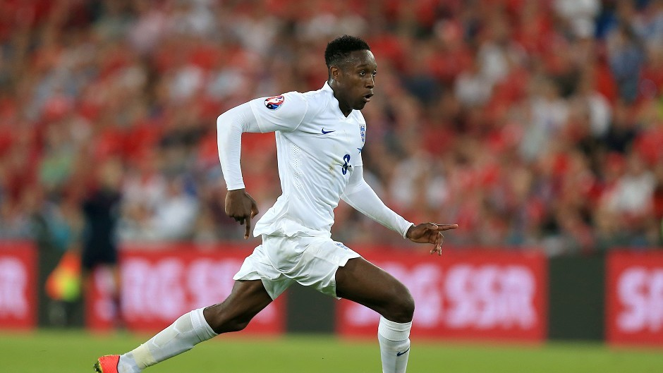 England forward Danny Welbeck joined Arsenal on transfer deadline day from Manchester United, when manager Arsene Wenger was in Rome.