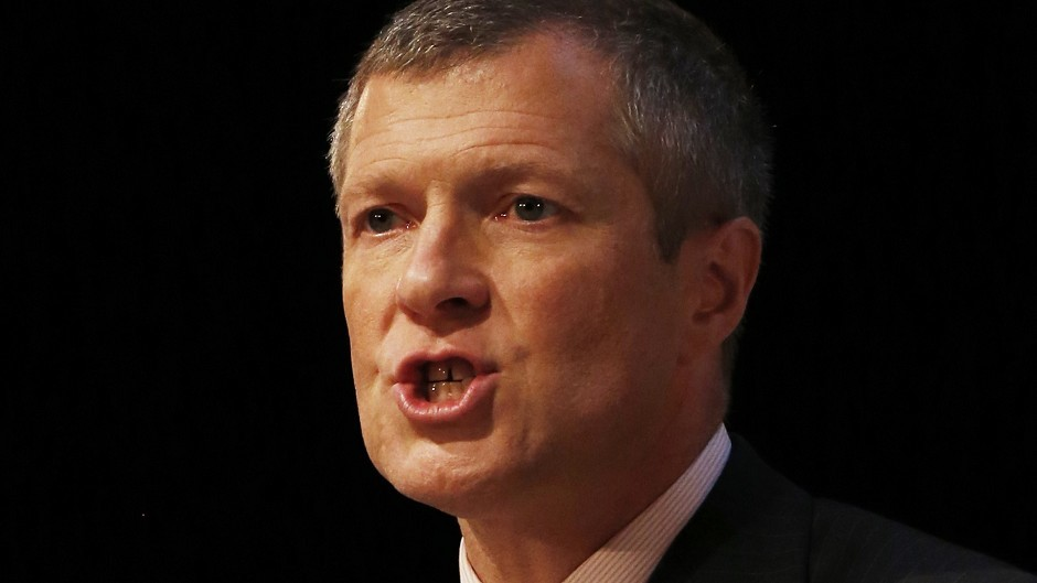 Scottish Liberal Democrat leader Willie Rennie says their plans mean a stronger Scotland inside the UK