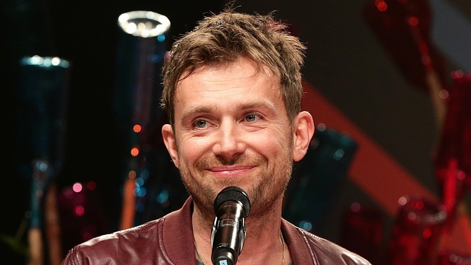 Damon Albarn's debut solo album is joint favourite to win the Barclaycard Mercury Prize this year