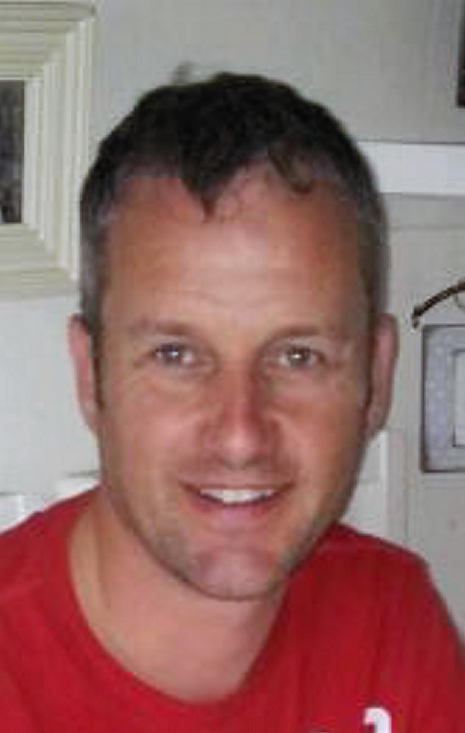 Paul Aitchison