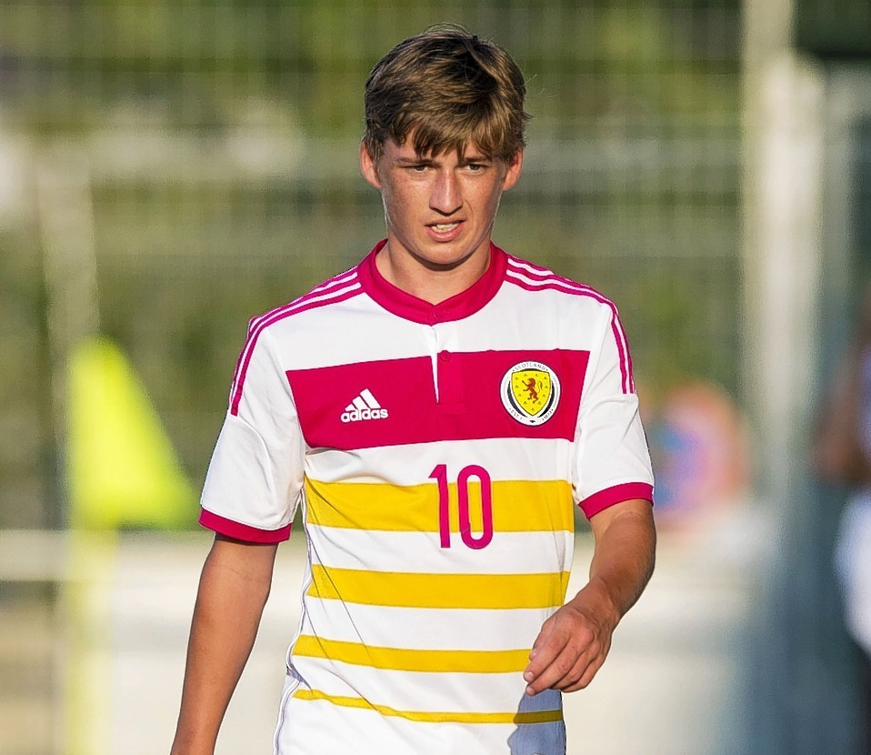 Could Ryan Gauld return to Scotland on loan?
