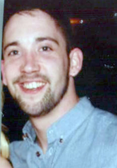 Police are anxious to trace 28-year-old Scott O'Keefe from Inverness