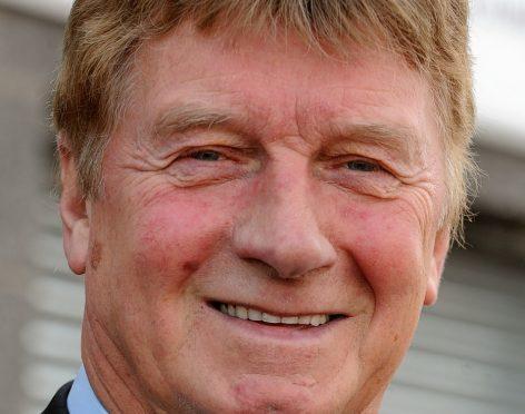 FSB Scottish policy convener Andy Willox