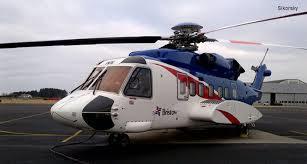 Bristow Sikorsky S-92