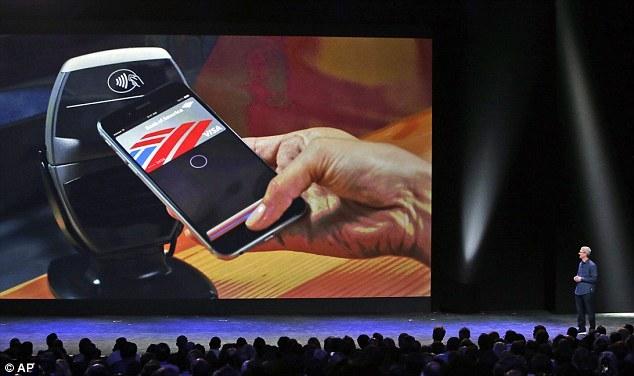 iphone card