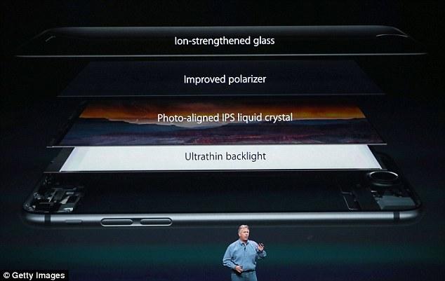 iphone stuyff